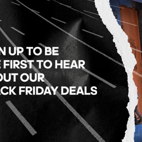 Adidas Black Friday Deals