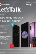 Find Specials || Vodacom May Deals