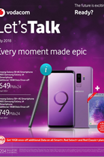 Find Specials || Vodacom July Deals