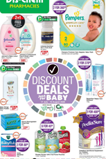 Find Specials || Dis-Chem Baby Specials
