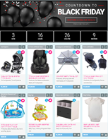 Baby Boom Catalogues Find Specials