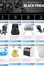 Find Specials || Baby Boom Black Friday Deals