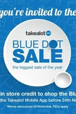 Find Specials || Takealot Black Friday Sale