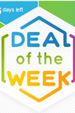 Find Specials || Bid or Buy Deal of the week