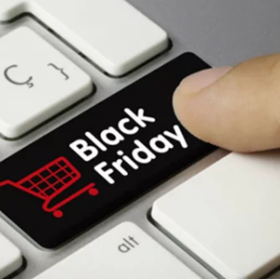 Black Friday 2018 USA