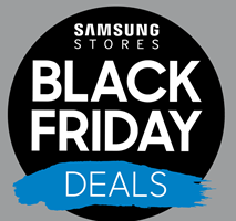 Find Specials || Samsung Black Friday Deals