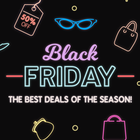 All Black Friday Specials 2017