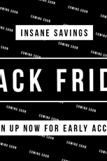 Find Specials || Orms Black Friday 2019