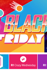 Find Specials || Bid Or Buy Black Friday Deals