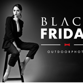 Outdoorphoto Black Friday 2017