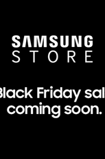 Find Specials || Samsung Black Friday 2019