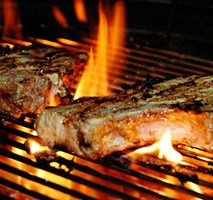Jan Braai is encouraging South Africans to switch Braai Day up this year