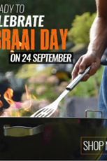 Find Specials || Raru Braai Day Deals