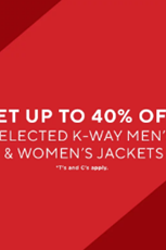 Find Specials || Cape Union Mart - Kway Jacket Specials