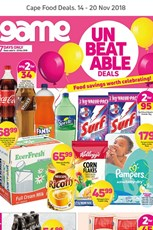 Find Specials || Game Unbeatable Deals