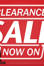 Find Specials || Cash Crusaders Clearance Sale