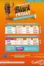 Find Specials || Cell C Specials