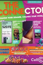Cell C - Catalogue