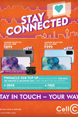 Find Specials || CellC June Deals