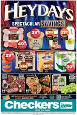Find Specials || Checkers WC - Heydays