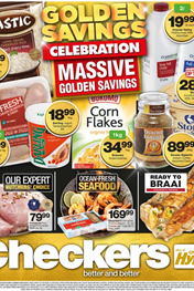 Find Specials || Checkers Golden Saving Western Cape