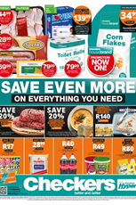 Find Specials || Checkers Weekly Specials FS-NC