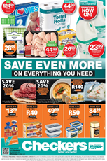 Find Specials || Checkers Gauteng Deals