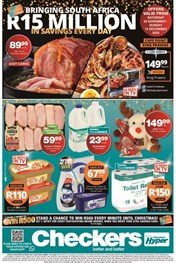 Checkers Specials - North