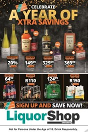 Find Specials || Checkers Liquor Shop