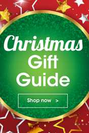 Find Specials || Clicks Christmas Gift Guide