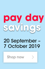 Find Specials || Clicks Pay Day Deals