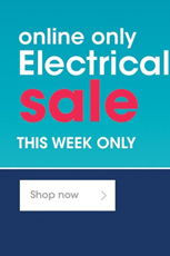 Find Specials || Clicks Electronic Sale
