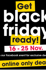 Find Specials || Clicks Black Friday Specials 2018