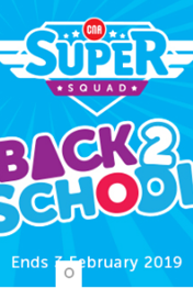 Find Specials || CNA Back to School Specials