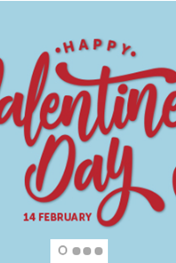 Find Specials || CNA Valentine's Day Specials