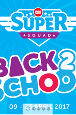 Find Specials || CNA Back to School Sale