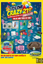 Find Specials || Crazy Store Promotions