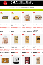 Find Specials || Woolworths Daily Difference Sepcials