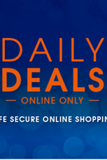 Find Specials || Dion Wired Daily Deals