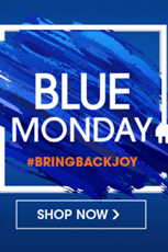Find Specials || Dionwired Blue Monday Deals