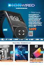Find Specials || Dion Wired Specials Catalogue