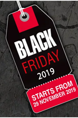 Find Specials || Dis-Chem Black Friday deals 2019