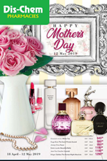 Find Specials || Dis-Chem Mothers Day Deals