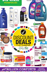 Find Specials || Dis Chem Deals and Specials