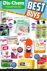 Find Specials || Dischem Best Buys Specials