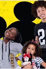 Find Specials || Edgars Disney Sale