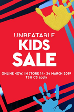 Find Specials || Edgars Kids Sale