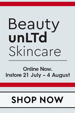 Find Specials || Edgars Beauty unLTD Sale