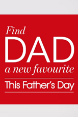 Find Specials || Edgars Fathers Day Gift Guide