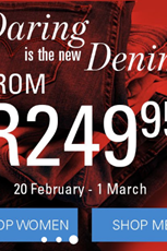 Find Specials || Edgars Denim Deals